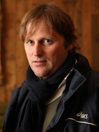 Paul Onions, pictured in 2010, managed to escape Milat.
