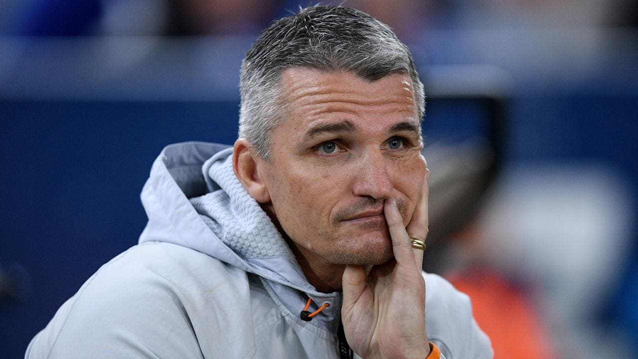 Ivan Cleary wants to coach son Nathan.