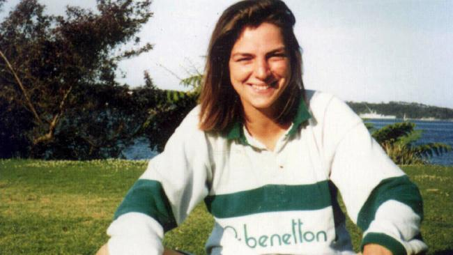 British backpacker Caroline Clarke was travelling with Joanne Walters when they fell victim to Milat.