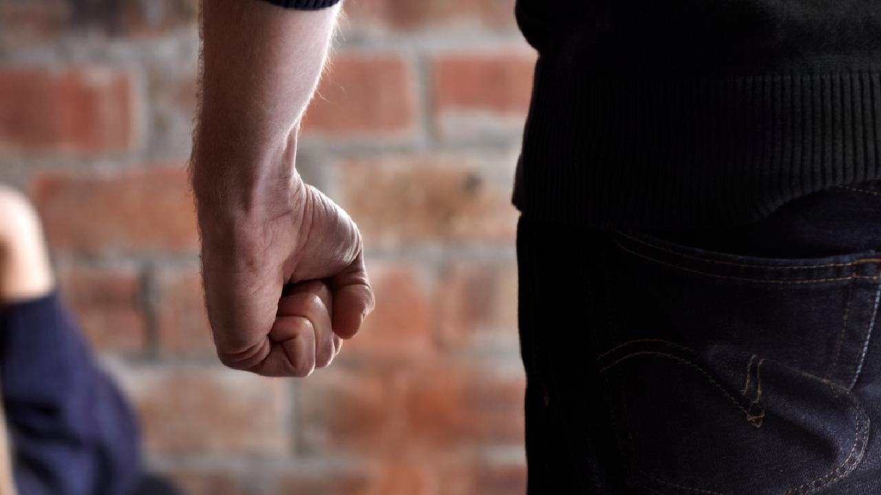 The man had a long history of violence. Picture: iStock