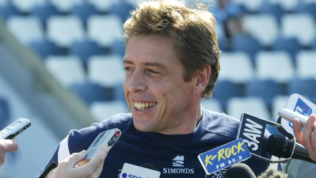 Thompson was assistant coach at the Bombers during the supplements saga that surfaced in 2013
