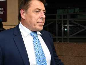 'Bomber' Thompson faces court