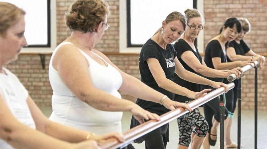 ACTIVE AGEING: Meet Li Cunxin at a free Brisbane Queensland Ballet class for seniors during Queensland Seniors Week.