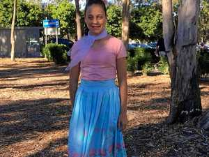 Visibility turns to advocacy for Cannonvale student
