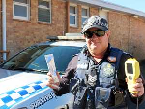 Drug drivers in Stanthorpe higher than state average