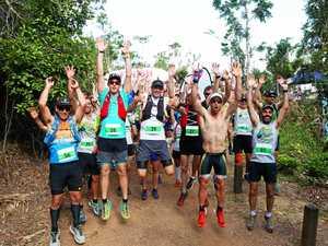 Trail run entries now open