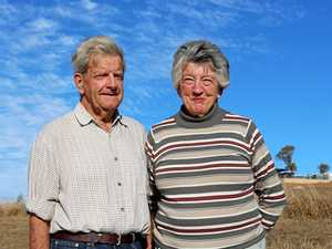 Unfair system left farmers without lifeline when drought hit
