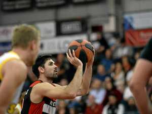 Meteoric: Blanchfield named in Boomers squad