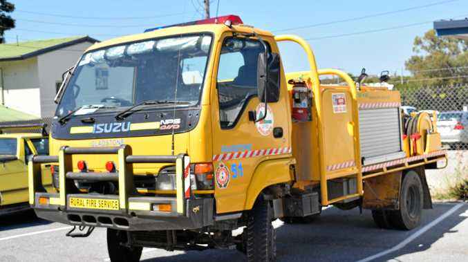 Volunteer firefighter charged over deliberately lit fires