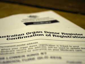 Why you should sign up to be an organ donor this week