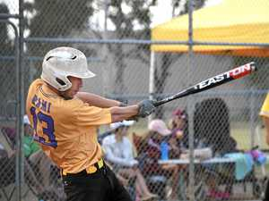 Hervey Bay names men's squad for state softball titles