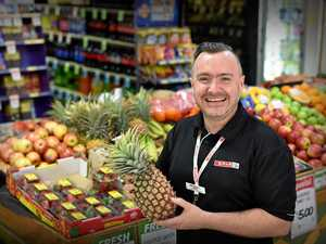 Success story for Coast independent supermarket
