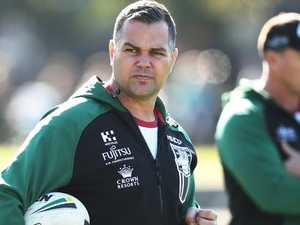 Souths' inside man reveals Storm secrets