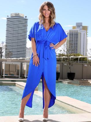 Tara Pavlovic at The Star Gold Coast