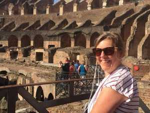 Aussie tourist robbed twice in 48 hours in Rome
