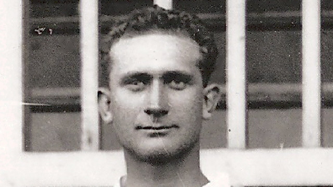 Frank Burge was a try-scoring freak and now an Immortal.