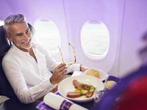 Big change for Virgin Australia flights