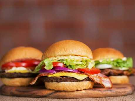 How the MOS burger chain hope to dominate Australia's burger market.