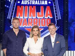 Ninja Warrior boss disappointed with grand final too