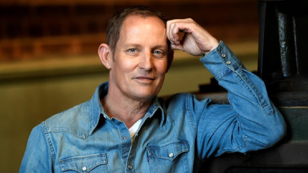 "Todd McKenney: ""I'm sick of not talking about it."""