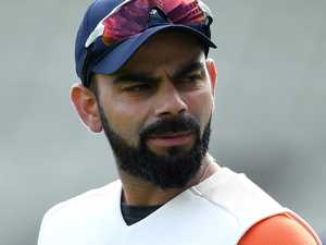 Kohli clear he has nothing to prove