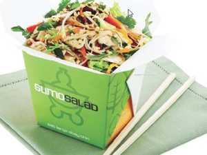 Sumo Salad's struggles: Aussie favourite food chain suffers