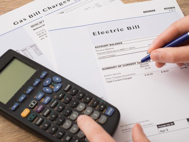 Savings hinge on the National Energy Guarantee.
