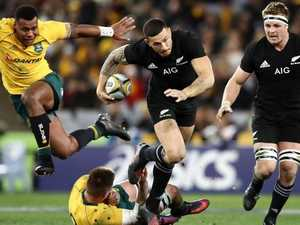 All Blacks blow: SBW ruled out of Bledisloe