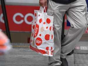 Woolies weighs in on Coles bag backflip