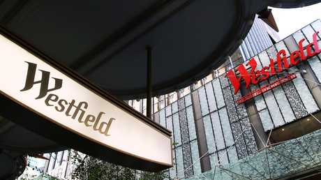 The company has been vocal in it's criticism of Scentre Group, the owner of Westfield in Australia. Picture: Brendon Thorne/Bloomberg