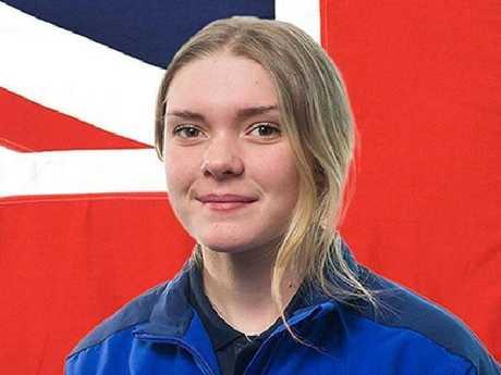 British snowboarder died on her 18th birthday.