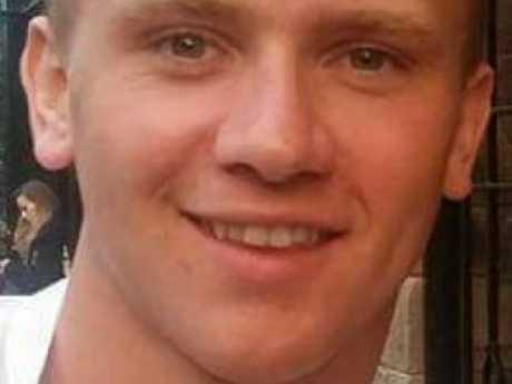 Corrie McKeague has been missing since 2016.