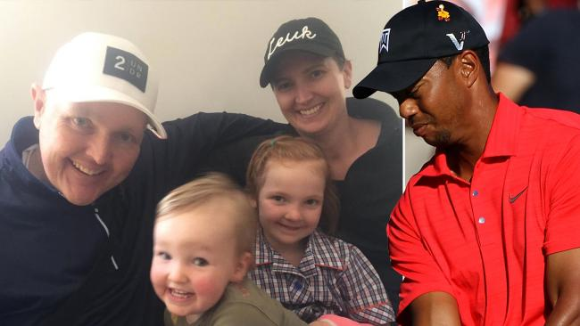 Jarrod Lyle has that human touch so rarely found, as evidenced by the sheer volume of the reactions to his gut-wrenching news.