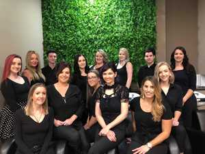 Toowoomba hairdresser named best for third year: 5000 votes