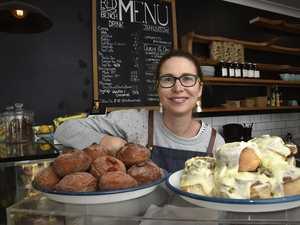 Toowoomba coffee shop transforms with name, menu change