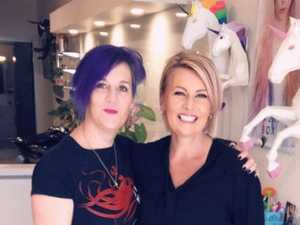 Rave reviews for city's hairdressers