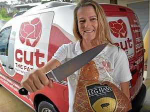 Online business trimming meat bills in Noosa