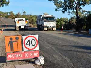 Road work fails to address safety at Gloucester Avenue