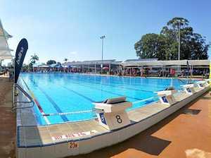 Thousands enjoy $14 million revamp of Ballina pools
