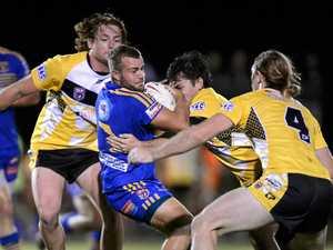 Reigning premiers Noosa struggle through tough season
