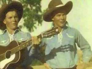 Mackay country music star Ted LeGarde dies age 87
