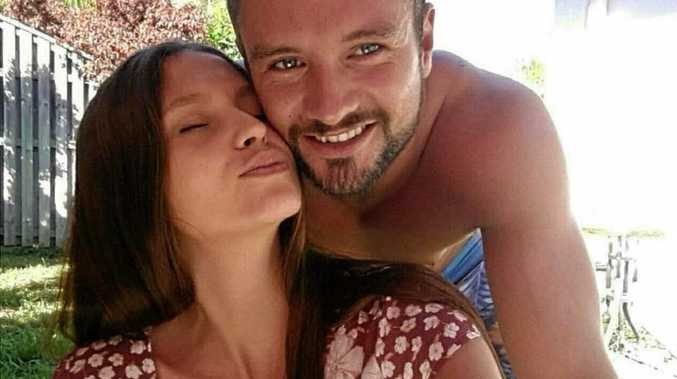 CHARGED: Stacey Louise Morrison and Andre Barka Hagen are accused of being part of a large drug syndicate.