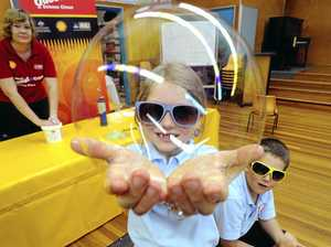 WHAT'S ON: Science circus rolls into Kingaroy this weekend
