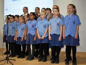 St John's celebrates education