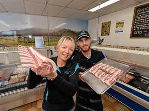 Mackay business wins best pork title in Australia