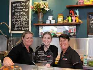 How a small Lismore supermarket won a big national award