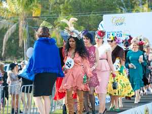 Social photos at the Coffs Harbour Gold Cup