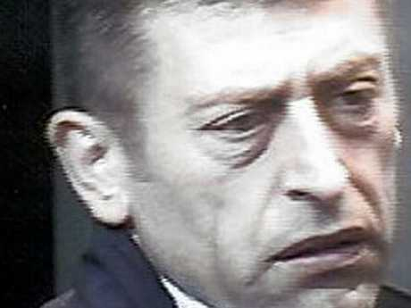 Vaso Ulic was suspected of being involved in the execution-style murder of Europa Sio, a Kings Cross bouncer.