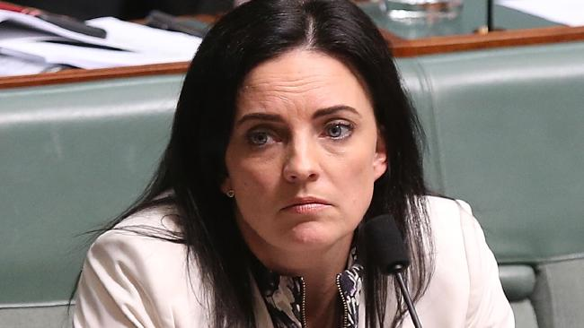 Emma Husar has been hit with a slew of new allegations. Picture: Kym Smith