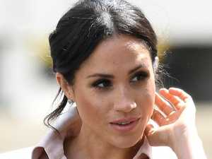 Meghan Markle's nightmare about to get worse